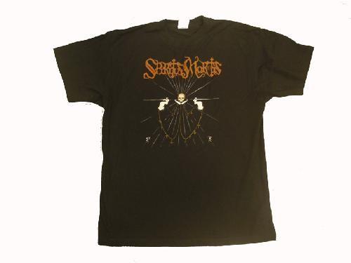 Spiritus Mortis - The God Behind The God, TS