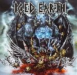 Iced Earth - s/t [Remastered], CD