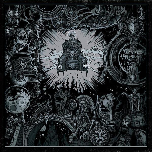 Neige et Noirceur - Interstellar Enigmatic Throne, DigiCD