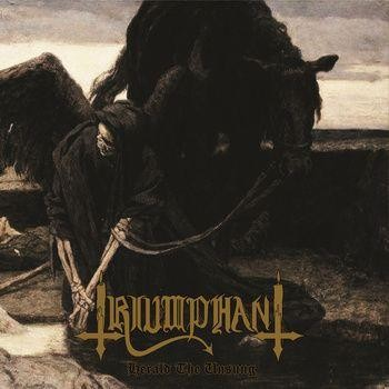 Triumphant - Herald The Unsung, CD