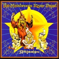 The Mushroom River Band - Simsalabim, CD