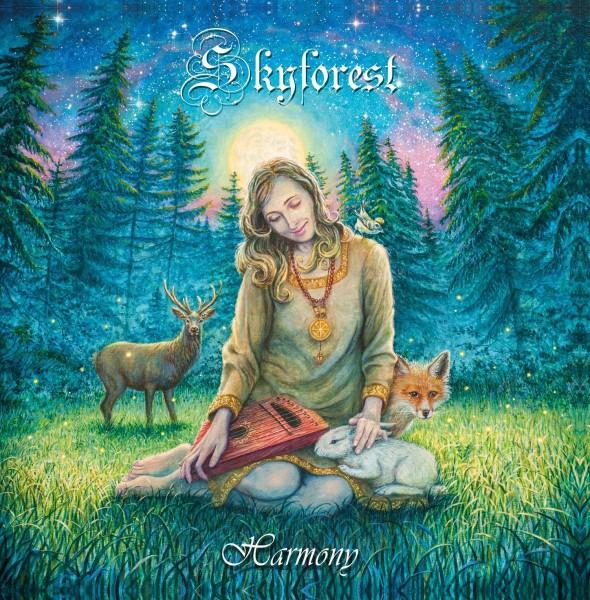 Skyforest - Harmony, DigiMCD