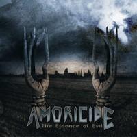 Amoricide - The Essence Of Evil, CD