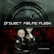 Project: Failing Flesh - The Conjoined, DigiCD