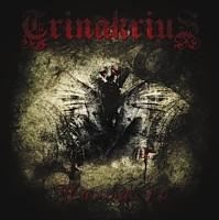Trinakrius - Massacro, CD