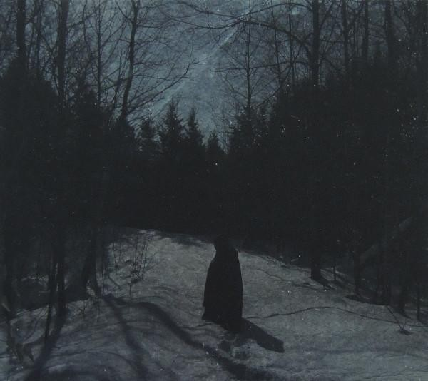 Neige et Noirceur - Vent Fantome, DigiCD