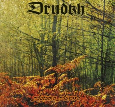 Drudkh - Autumn Aurora, SC-CD