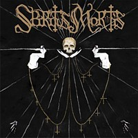 Spiritus Mortis - The God Behind The God, CD