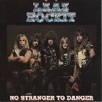 Lääz Rockit - No Stranger To Danger, CD