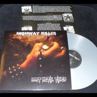 Highway Killer - Lost Metal Tales [grey - 150], LP