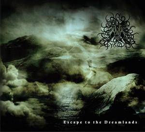 Evoke Thy Lords - Escape To The Dreamlands, DigiCD