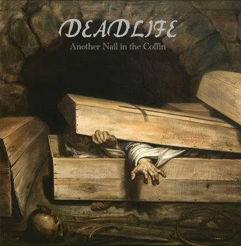 Deadlife - Another Nail In The Coffin, 2CD