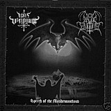 Ignis Uranium/Havoc Vulture - Speech Of The Mushroomcloud, CD