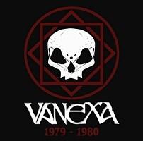 Vanexa - Vanexa 1979-1980, CD