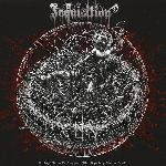 Inquisition - Bloodshed Across The Empyrean Altar Beyond The Celestial Zenith [white], 2LP