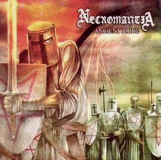 Necromantia - Ancient Pride, DigiMCD