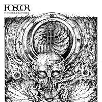 Foscor - Those Horrors Wither, DigiCD