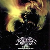Keep Of Kalessin - Agnen - A Journey Through The Dark, CD