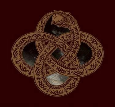 Agalloch - The Serpent & The Sphere, 2LP