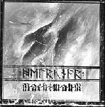 Helrunar/Nachtmahr - Split, MCD