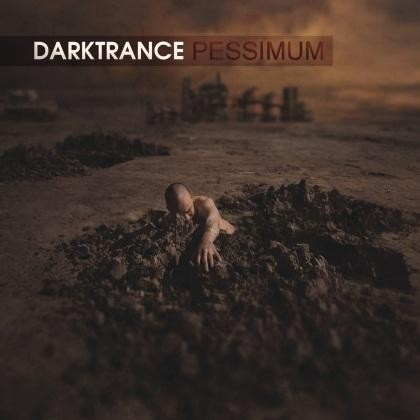 Darktrance - Pessimum, CD
