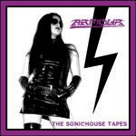 Armour (Fin) - The Sonichouse Tapes, LP