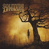 Solitude Aeturnus - Alone [gold - 500], 2LP