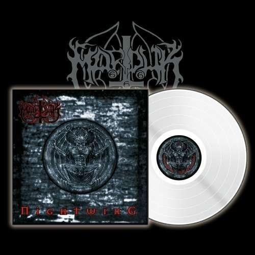Marduk - Nightwing [white - 400], LP