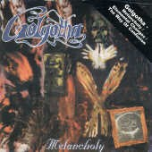 Golgotha - Melancholy / The Way Of Confusion / Elemental Changes, 2CD