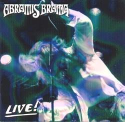Abramis Brama - Live, CD