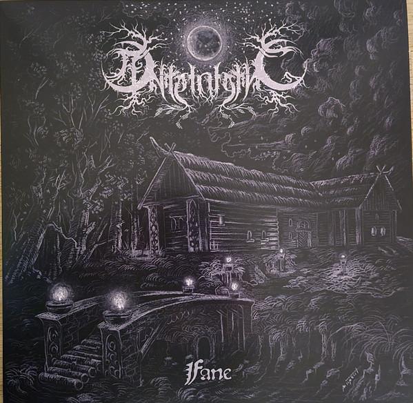 Ante-Inferno – Fane , LP