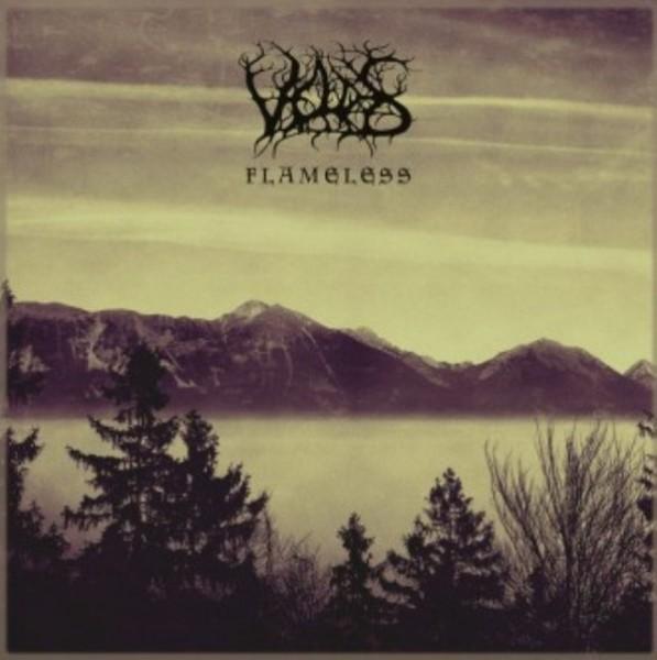 Veldes - Flameless [black - 200], LP