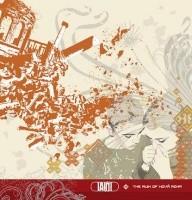 Taint - The Ruin Of Nova Roma, CD