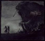 Les Discrets - Septembre Et Ses Dernières Pensées [magenta - 500], LP