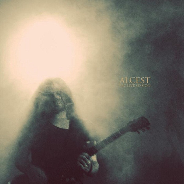 Alcest - BBC Live Session, LP