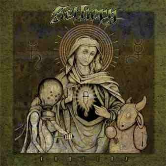 Sethery - Kholera, CD