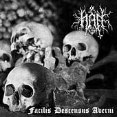 Hån - Facilis Descensus Averni, CD