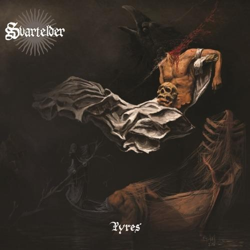 Svartelder - Pyres, DigiCD