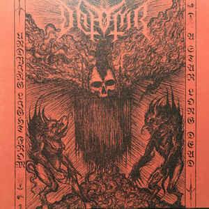 Dathomir - Undying Light From A Star Long Dead, DigiCD