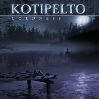 Kotipelto - Coldness, CD