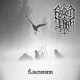 Frozen Death - Ravenstorm, CD
