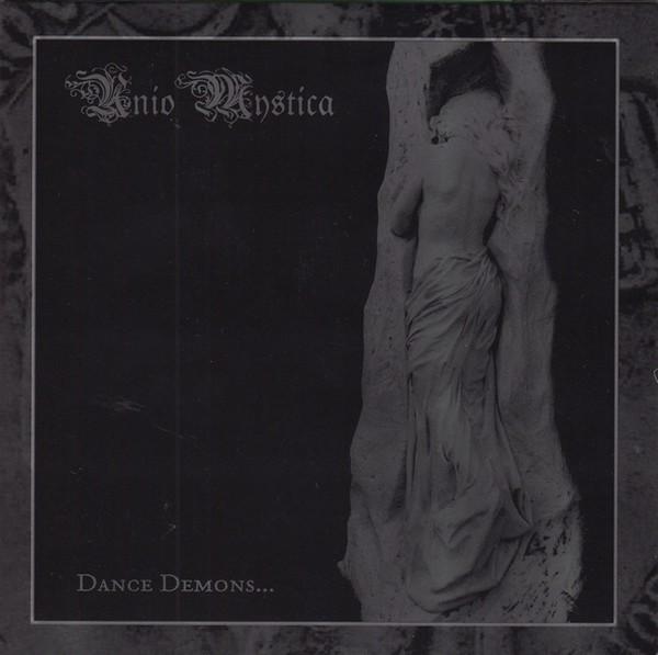 "Unio Mystica - Dance Demons..., 7"""