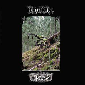 Kalmankantaja/Oþalan - Split, CD