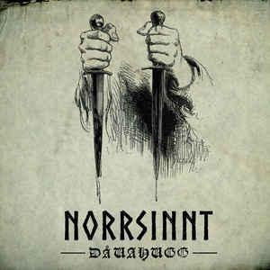 Norrsinnt - Dåvahugg, DigiCD