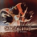 Scariot - Strange To Numbers, CD