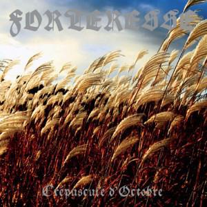 Forteresse - Crepuscule d'Octobre, CD
