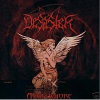 Desaster - Angelwhore, CD