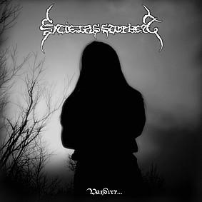 Stielas Storhett - Vandrer..., CD