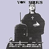 Von Sirius - The Mystical Doktryn Of Spiritual Accomplishment, CD