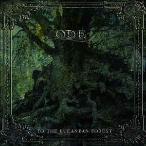 ODE - To The Lucanian Forest, DigiCD